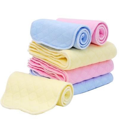 婴儿尿布表层纯棉尿布纱布小孩生态棉可洗尿片