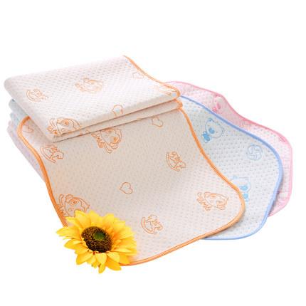婴儿隔尿垫防水可洗棉宝宝月经期姨妈小床垫