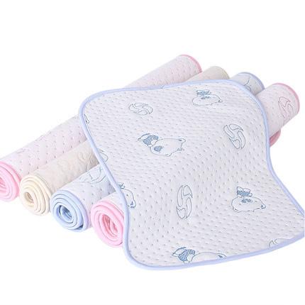 婴儿隔尿垫纯棉防水透气可洗大号姨妈月经床垫