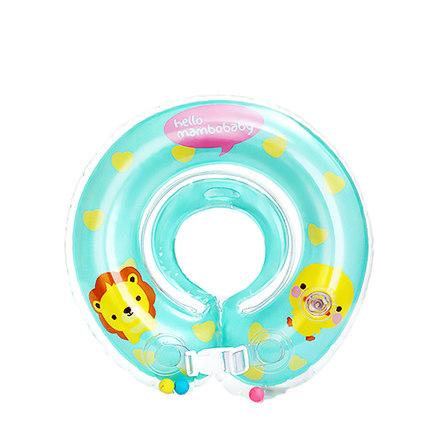 婴儿游泳圈脖圈泳圈宝宝颈圈新生儿