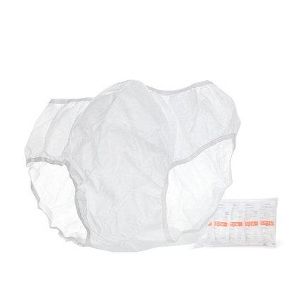 全棉时代 产妇一次性内裤 5件/袋