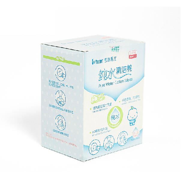 稳健产后擦授乳哺乳清洁棉
