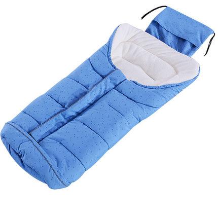 婴儿抱被睡袋,这个冬季宝宝缺个抱被