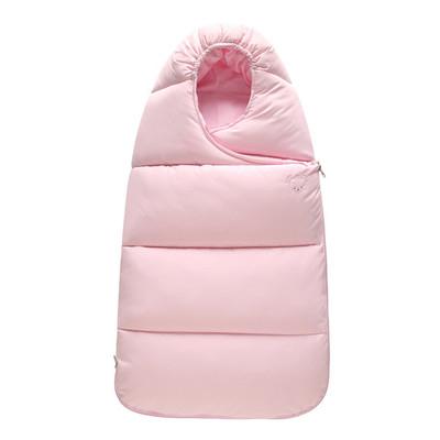 婴儿秋冬季抱被宝宝防踢睡袋,剁手要趁早不然宝宝就长大了