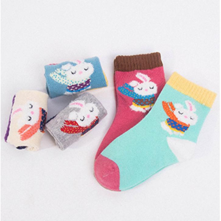 宝宝袜子纯棉婴儿袜男童女童中筒,款式多质量好就定你