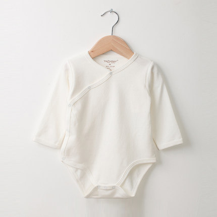 婴儿三角哈衣,新生儿穿这个整个宝宝阶段都是萌萌哒