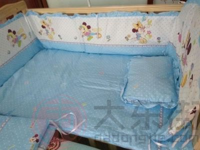 施艺婴儿床宝妈买家秀3