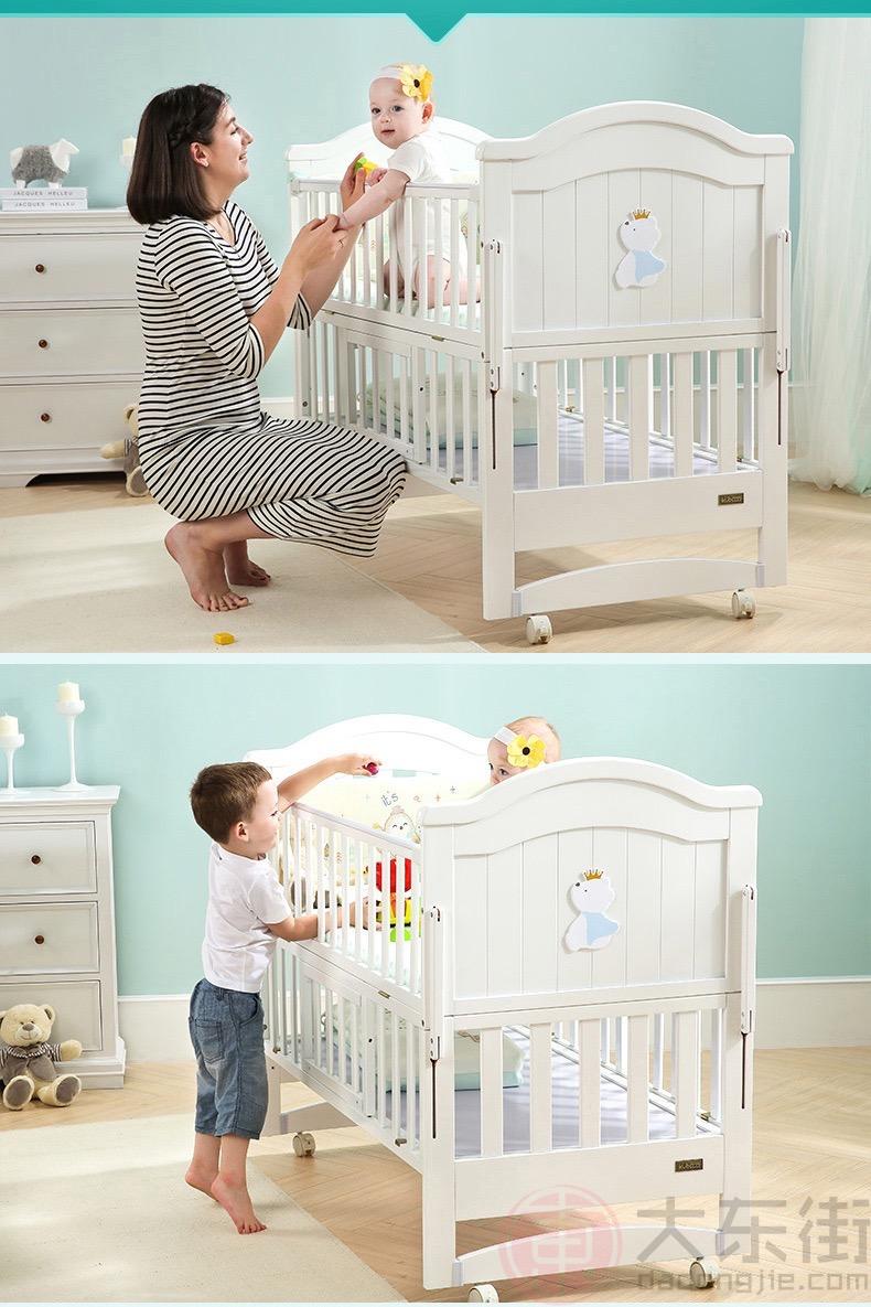 KUB可优比婴儿床应用环境