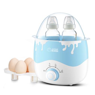 小南瓜多功能热奶器温奶器,这个冬季宝宝再也不担心喝冷的奶了