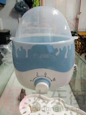 小南瓜暖奶器买家秀晒照1